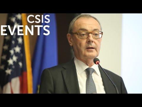 Enhancing EU-U.S. Cooperation in Space - Panel 1