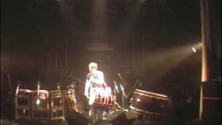 林 幹 Live at FM802 STILL20 MINAMI WHEEL 2009(5/6)