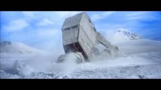 The Empire Strikes Back   AT-AT shot compilation.