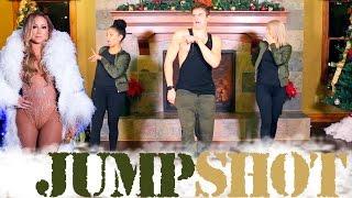 Dawin - Jumpshot | The Fitness Marshall | Cardio Concert