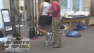Peak Sports and Spine Physical Therapy - Introduction to Peak Sports and Spine Physical Therapy