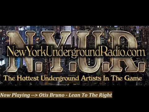 NYUR Radio 24/7 Live Stream Rap / Hip Hop Live Stream