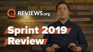 Sprint Cell Phone Plan Review 2019 | New Year, New Sprint?