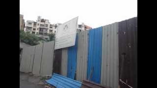 Project video of Manthan Embassy