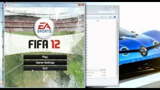 HOW TO OPEN FIFA 12 RELOADED IN FULL SCREEN(, 2012-11-09T20:38:21.000Z)