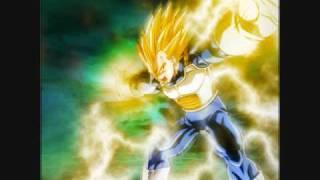 SSJ Vegeta Theme / Final Flash Theme