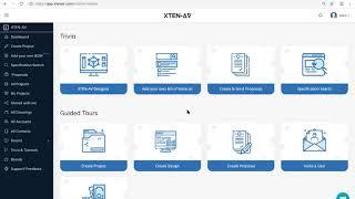 Webinar #1: Wie zu Verwenden XTEN-AV