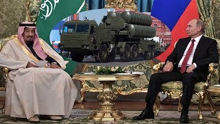 Russia, Saudi Arabia hold additional consultations on S-400 supplies - Rosoboronexport