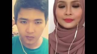 TERBARU!! Keren!!! Duet Hasbi ft Siti Nurdiana Memori berkasih