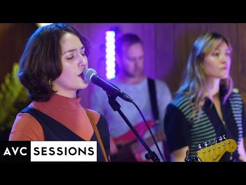 """Lola Kirke performs """"Monster""""  AVC Sessions"""