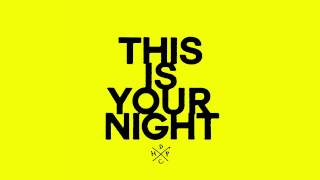 MDPC - This Is Your Night | Moombahton 2015