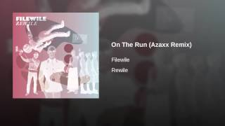 On The Run (Azaxx Remix)