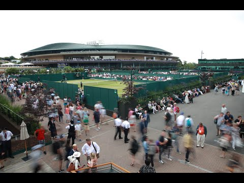 Replay: The Wimbledon Channel - Day 6