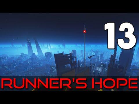 [13] Runner