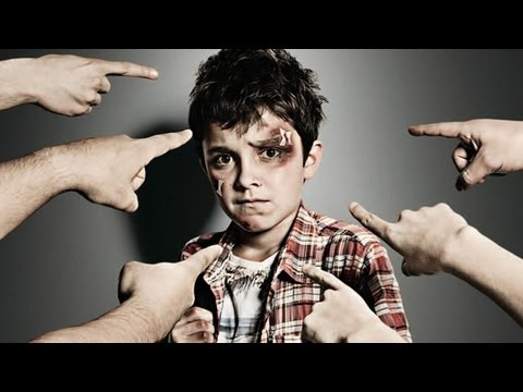 Watch on Bullying Statistics