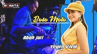 Download lagu Boso Moto Yeyen Vivia SKA Reggae Koplo Abah Juri New Monata MP3