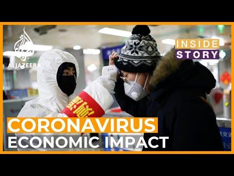 What's the economic impact of China's coronavirus outbreak?   Inside Story