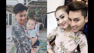 Lâm Khánh Chi hạnh phúc khoe ảnh chồng con: 'Cưng quá đi thôi không kiềm chế được rồi'