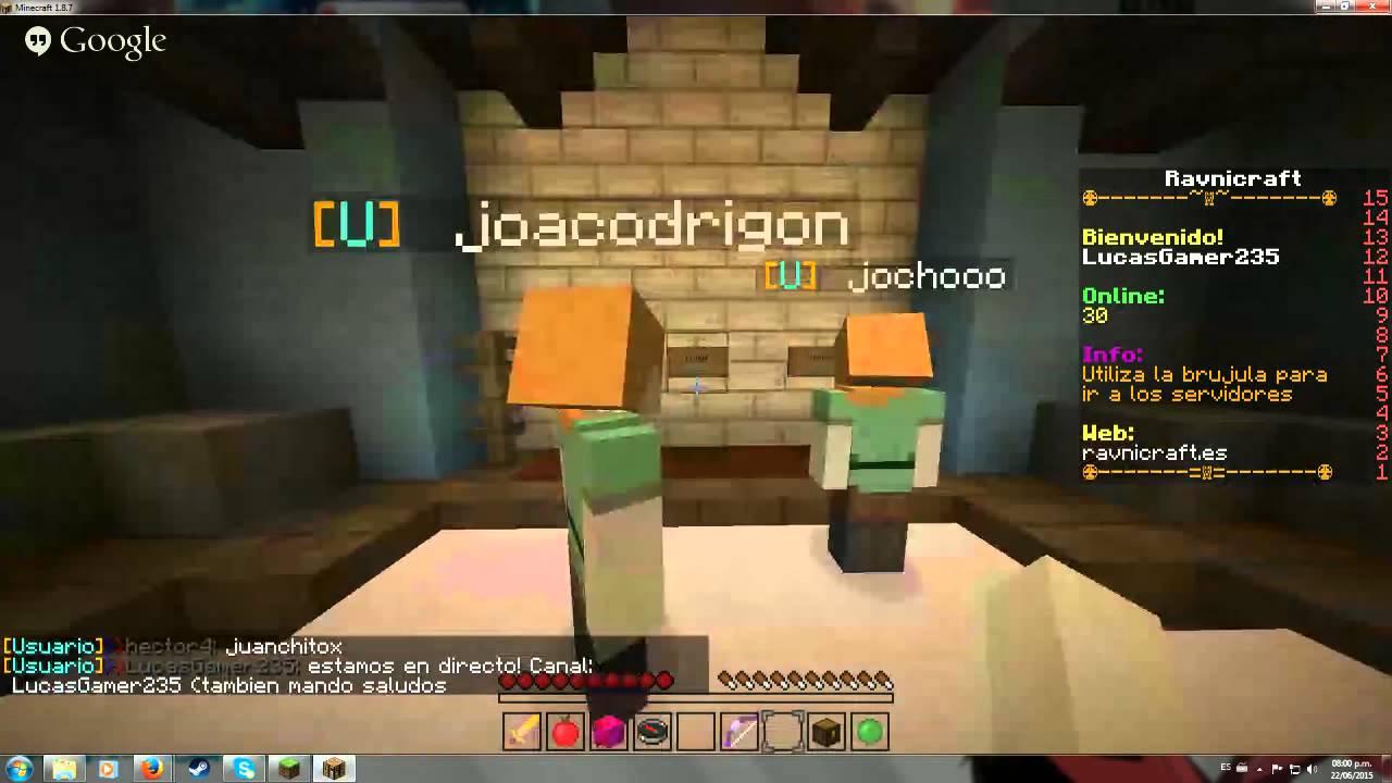 Minecraft Build Battle Server No Premium