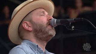 City and Colour live at Lollapalooza 2016