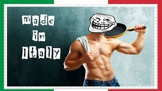 Итальянские мужчины Какие они?