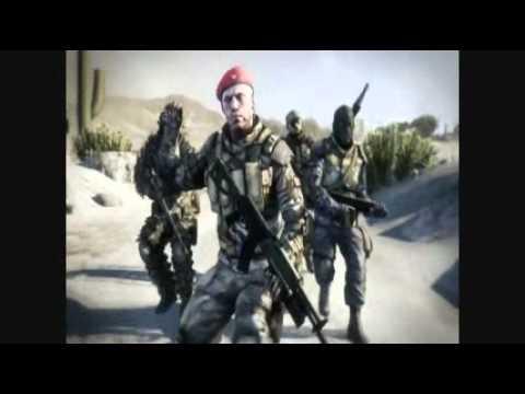 Battlefield Bad Company 2 - Last Resort