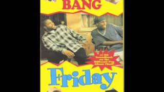 Watch Chiddy Bang Friday on My Way video