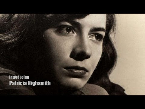 Introducing Patricia Highsmith [T. Howe]