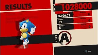 Sonic Forces Stage 28