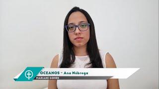 Mariane Gomes  - Oceanos
