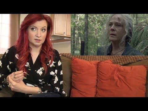 """The Walking Dead 10x14 """"Look At The Flowers"""" Reaction"""