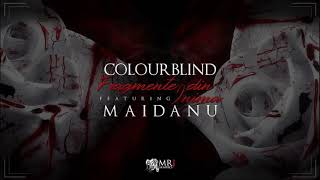 ColourBlind featuring Maidanu - Fragmente din inima