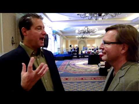 Verne Harnish Interviews David Meerman Scott - Fortune Growth Summit October 2010