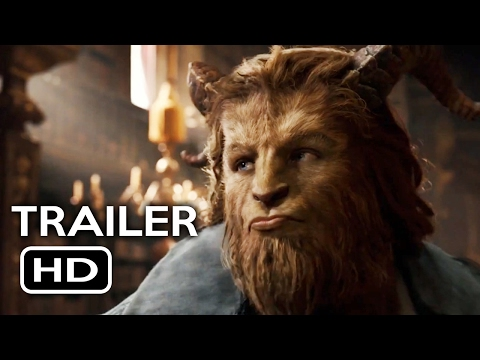 Thumbnail: BЕАUTY AND THE BЕАST Official Final Trailer (2017) Emma Watson Movie HD