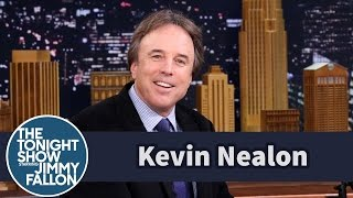 Kevin Nealon Is a People-Pleaser