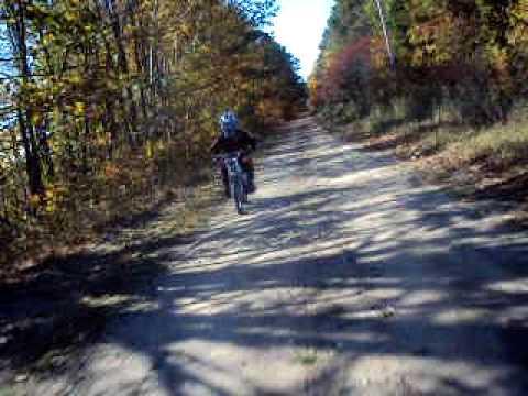 yamaha 80cc dirt bike top speed