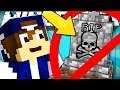 If You Couldn't DIE in Minecraft (Minecraft Machinima)