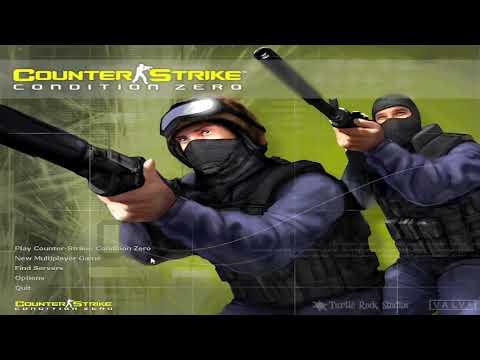 COUNTER-STRIKE CONDITION ZERO On PC