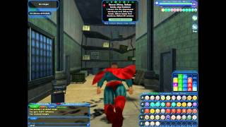 City of Heroes - The Terrible Eradicon (Part 2) Architect Mission