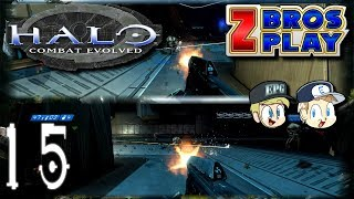 ZBros Play Halo Combat Evolved (Xbox One)! Episode 15