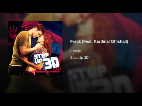 Freak (Feat. Kardinal Offishall)