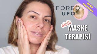 FOREO UFO - AKILLI MASKE TERAPİSİ (Sponsorsuz)