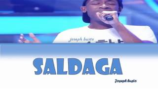( SUB INDO ) Joseph Busto - Saldaga 살다가  Lyrics (Ind/Rom/Han/가사) Mp3