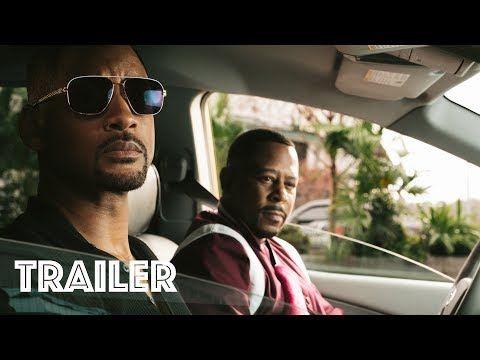 Bad Boys for Life (2020) – Trailer #1 – Movie Trailers