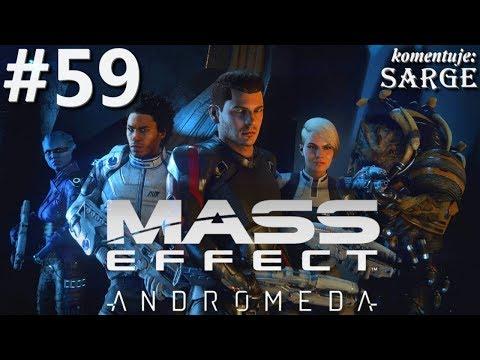Zagrajmy w Mass Effect Andromeda [60 fps] odc. 59 - Kettowski obiekt naukowy