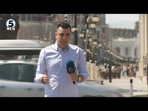 Реакции по барањето на Ахмети албанскиот јазик да ја претставува Македонија