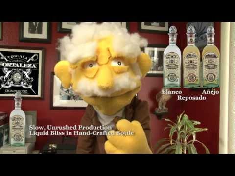 Tequila Professor Talks Fortaleza