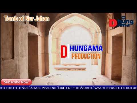 Documentary Nur Jahan (The Mughal Emperor)