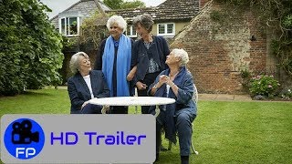 Tea with the Dames Trailer #1 (2018)