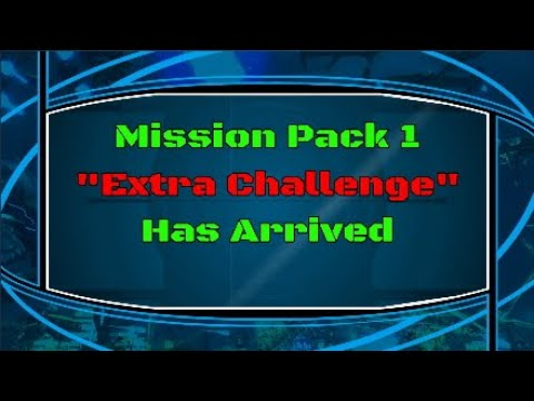 """Earth Defense Force 5 """"Mission Pack 1 Extra Challenge"""" Has Arrived! (EDF 5) thumbnail"""